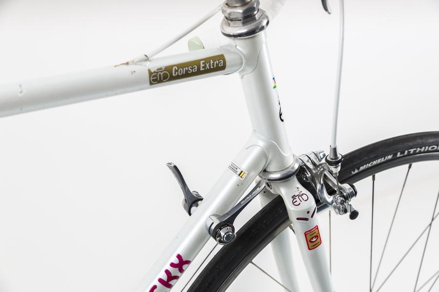 Eddy Merckx Vintage Velo